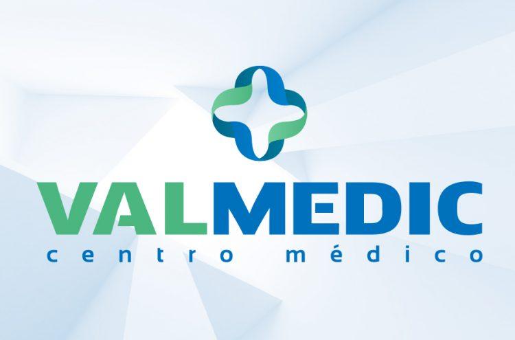 Diseño Marca, Valmedic