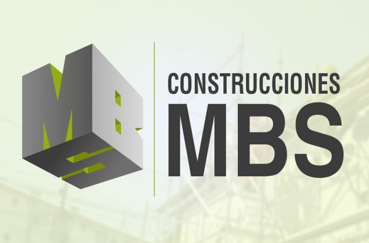 Diseño Marca, MBS Construcciones