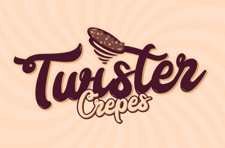 Diseño Marca, Twister Crepés