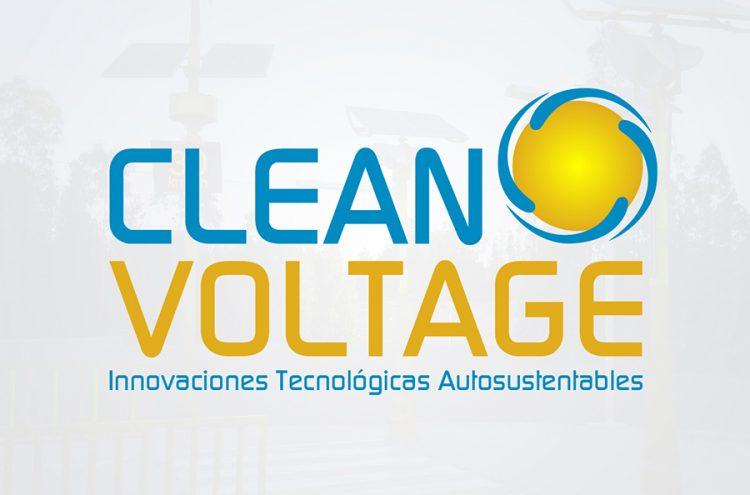 Diseño Imagen Corporativa, Clean Voltage