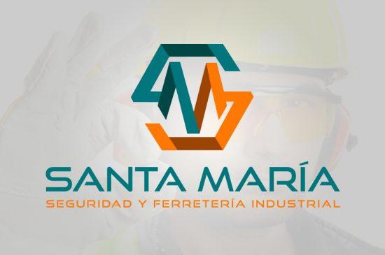 Diseño de Marca, Santa María