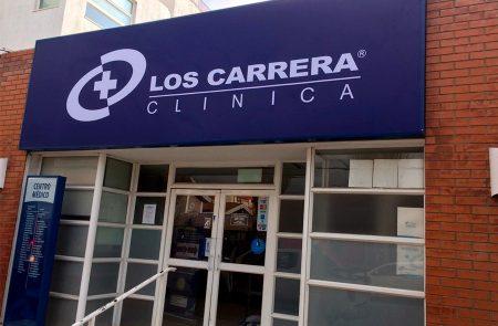 Produccion Caja de Luz, Clinica Los Carrera