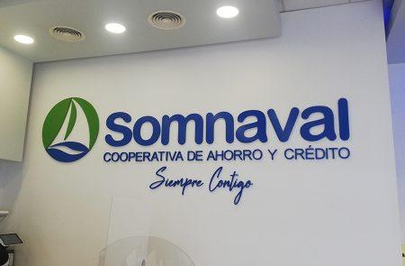 Instalacion Letras Volumétricas, Somnaval